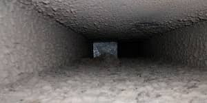 dirty duct